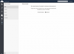OwnCloud_Contacts