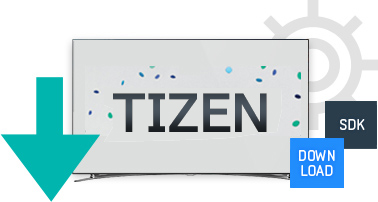 Tizen SDK for TV Beta